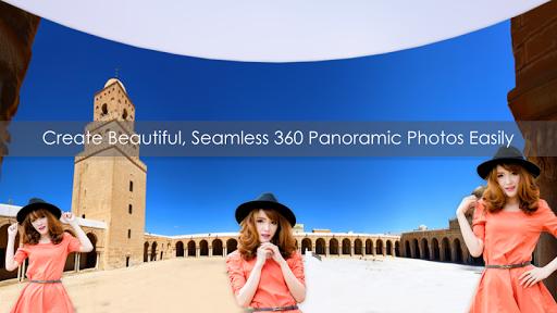 全景帕諾360相機