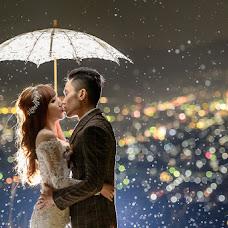 Wedding photographer Minifeel Lu (minifeellu). Photo of 01.12.2016