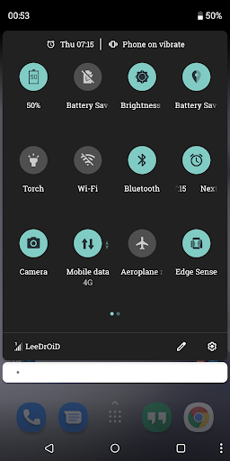 Shortcutter - Quick Settings, Shortcuts & More 7.0.0 screenshots 1