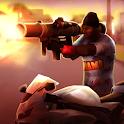 Terrorist Crime Squad Justice icon