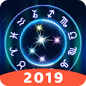 9.  Daily Horoscope Plus - Free daily horoscope 2019