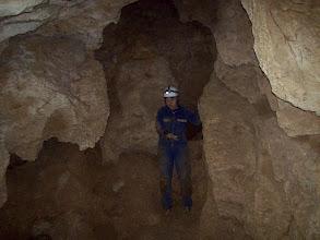 Photo: Tetínské jeskyně