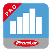 App Icon for Fronius Solar.web pro App in United States Play Store