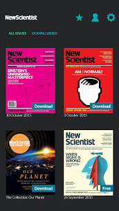 New Scientist MOD (Subscribed) 1