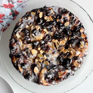 Mince Pie Tear & Share Recipe