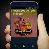 Call Freddy Fazbear's Pizza