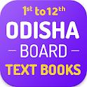 Odisha Board Text Books icon
