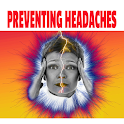 Preventing Headaches Migraines icon
