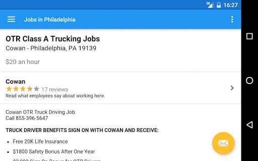Jobs in Philadelphia, PA, USA  screenshots 8