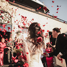 Wedding photographer Evgeniy Merkulov (merkulov). Photo of 24.08.2018