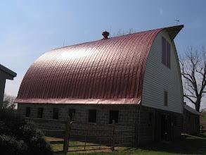 Photo: Large Barn