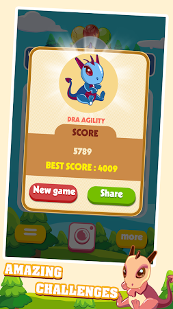 Dragon 2048 1.0 screenshot 135190