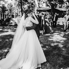 Wedding photographer Katerina Luksha (bebetina). Photo of 06.06.2017