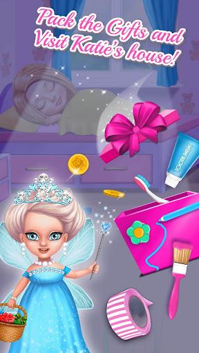 Sweet Baby Girl Tooth Fairy 1.0.115 screenshots 7