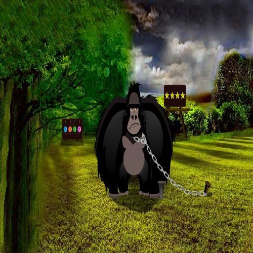 Ajaz Ape Escape
