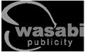 Wasabi publicity