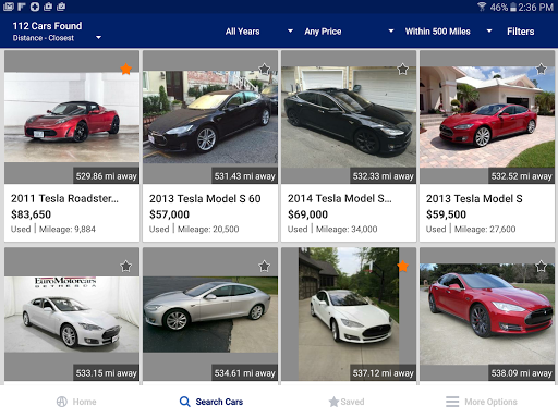 Screenshot for Autotrader - Cars For Sale in United States Play Store