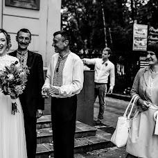 Wedding photographer Anneta Gluschenko (apfelsinegirl). Photo of 27.11.2017