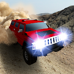 Offroad Racer 4x4 Icon