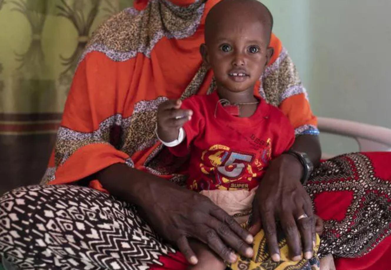 Những cảnh báo đáng sợ khi Somalia chao đảo trên bờ vực của cuộc khủng hoảng lương thực