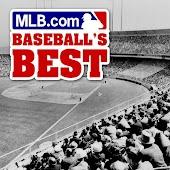 Baseball's Best