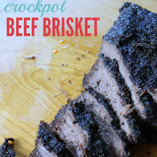 Beef Beef Brisket Crock Pot Recipes.