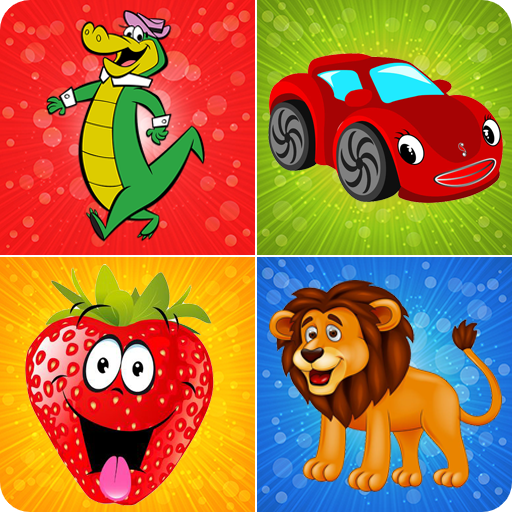 Memory Game For Kids file APK Free for PC, smart TV Download