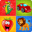 Memory Game For Kids APK