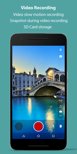 Footej Camera Premium 2.0.5 Build 110 APK