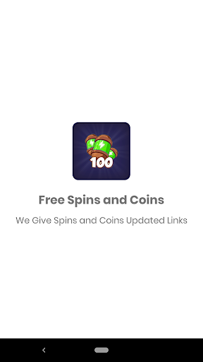 Screenshot for Free Spins and Coins for Coin Master in United States Play Store