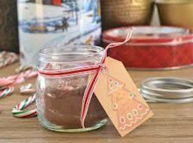 Creamy Mint Flavored Cocoa Recipe