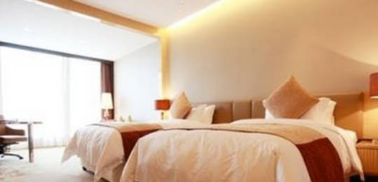 Grand Soluxe International Hotel Nanning
