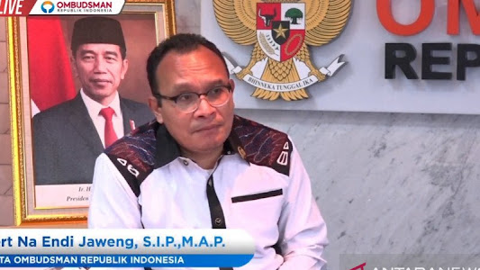 Robert Membeber Temuan Mencengangkan soal TWK Pegawai KPK, Oalah - Nasional JPNN.com