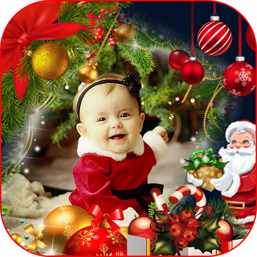Christmas Photo Frame Apk Download Free for PC, smart TV
