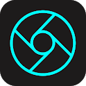 ProCam X : HD Camera Pro (Lite version) icon
