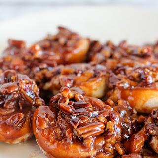 Easy Caramel Pecan Sticky Buns