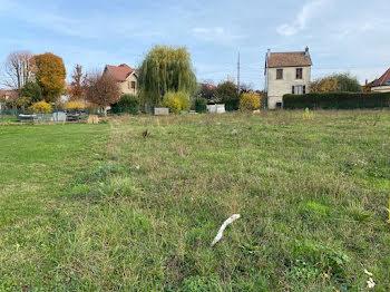 terrain à Beaucourt (90)