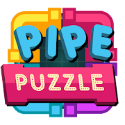 Pipe Puzzle – Plumber MOD APK aka APK MOD 1.2 (Unlimited Diamonds)