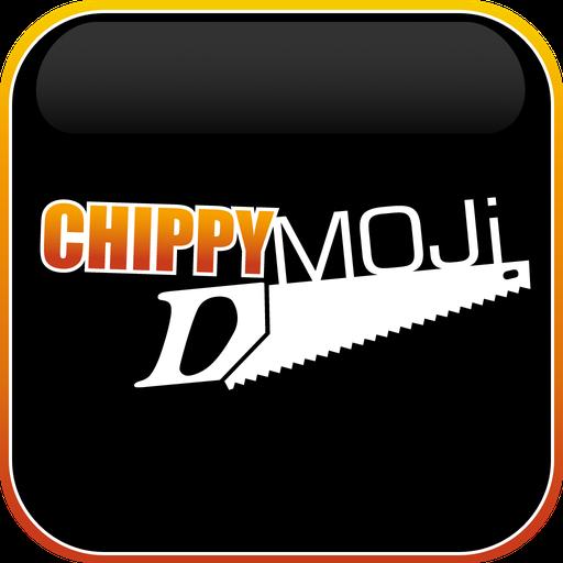 Chippymoji - Emoji's for Carpenters