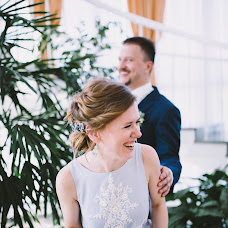 Wedding photographer Marina Perova (milkandhoney). Photo of 26.06.2017