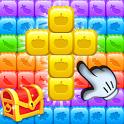 Block Puzzle Cubes icon