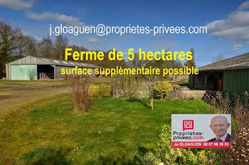 ferme à La Roche-Derrien (22)