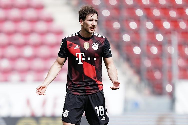 Après Alaba, une autre signature libre d'un joueur du Bayern au Real Madrid l'an prochain ?