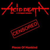 Pieces of Mankind