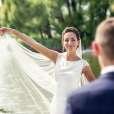 Hochzeitsfotograf Irina Lupina (IrinaLu). Foto vom 09.02.2019