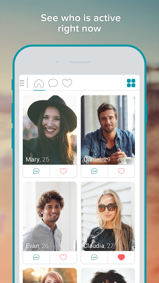 Mint - Free Local Dating App- screenshot