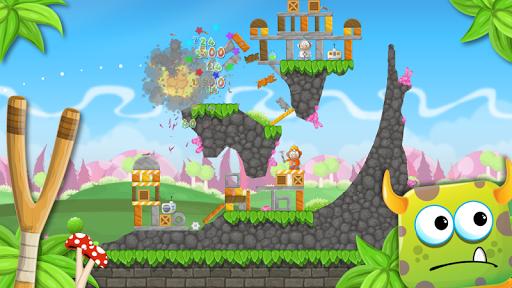玩街機App|Fling Monster免費|APP試玩