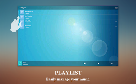Music Player for Android 2.2.0 screenshot 66802