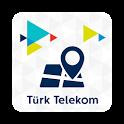 Türk Telekom Nenerede icon