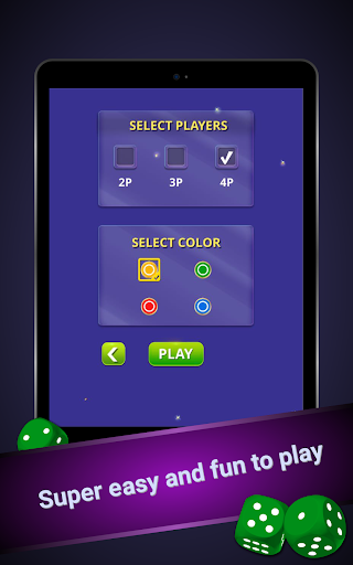 Ludo screenshots 9